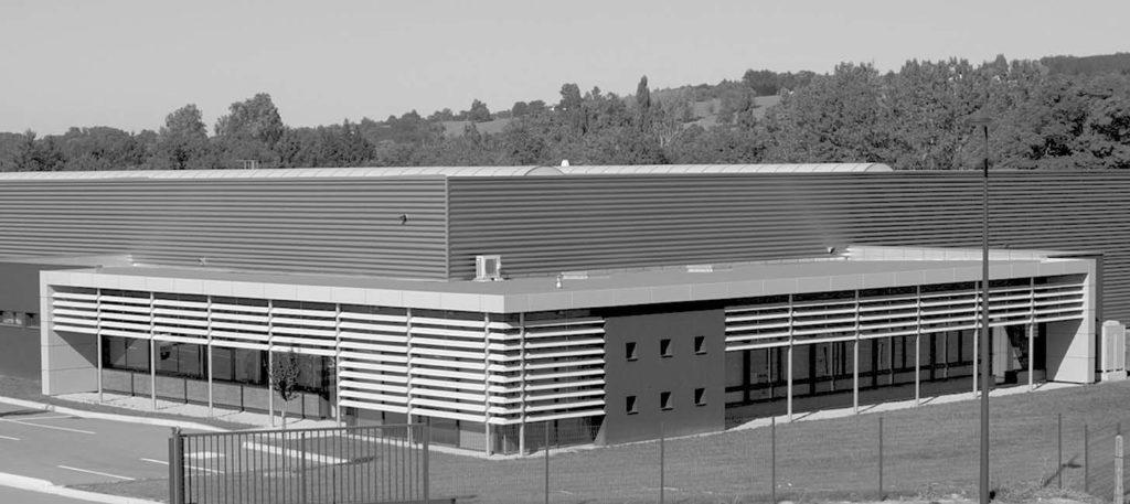 Hengel usine de fabrication