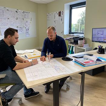 HENGEL - Bureau d'étude et conception