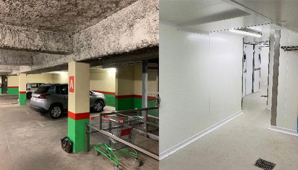 hengel réalisation neuf rénovation