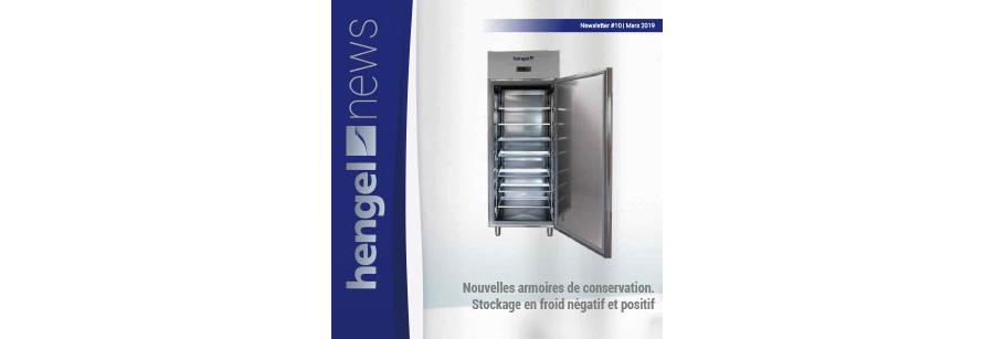 Newsletter Hengel #10